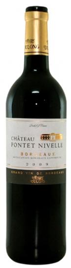 Ch Pontet Nivelle