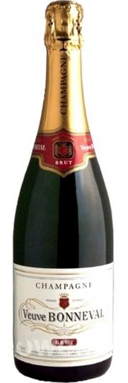 Veuve Bonneval Champagne Brut