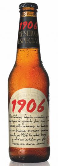 Estrella Galicia 1906 Reserva Especial 6.5% 24 x 330ml case