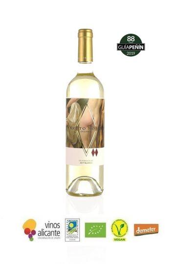 Fruto Noble Organic Sauvignon Blanc