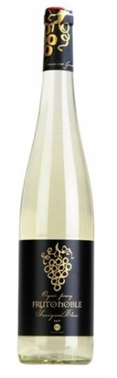 Fruto Noble Organic Sauvignon Blanc 2016