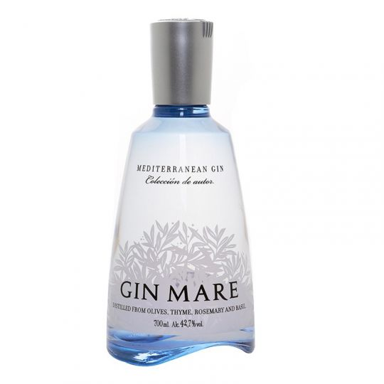 Gin Mare 42.7% 70cl
