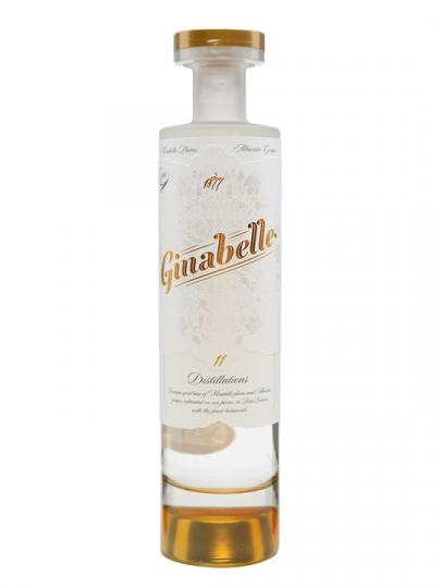 Ginabelle (Craft Gin from Galicia) 42.3% 70cl