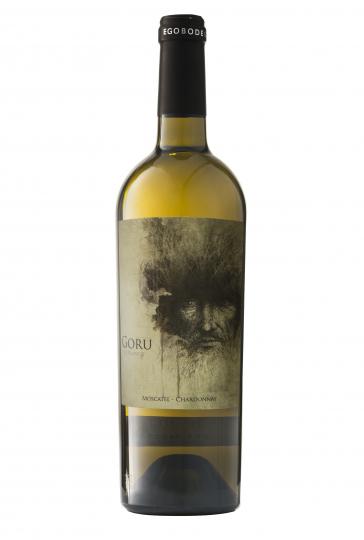 Goru El Blanco Moscatel Chardonnay