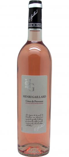 Provence Rose Henri Gaillard