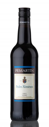 Pedro Ximenez Pemartin