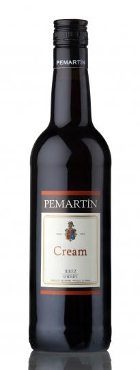 Pemartin Cream Sherry  17%