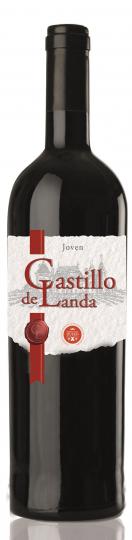Castillo De Landa Tinto Joven