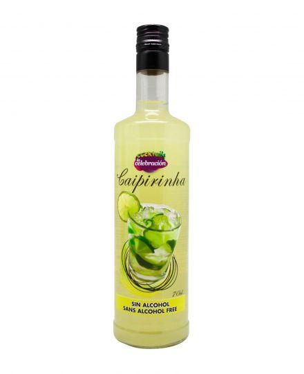 Margarita, La Celebracion Cocktails, 70cl 0% (Gluten-free)