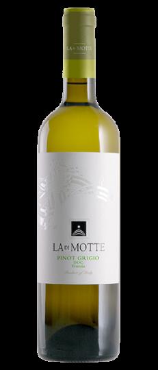 Pinot Grigio La di Motte, DOC Fruili Grave