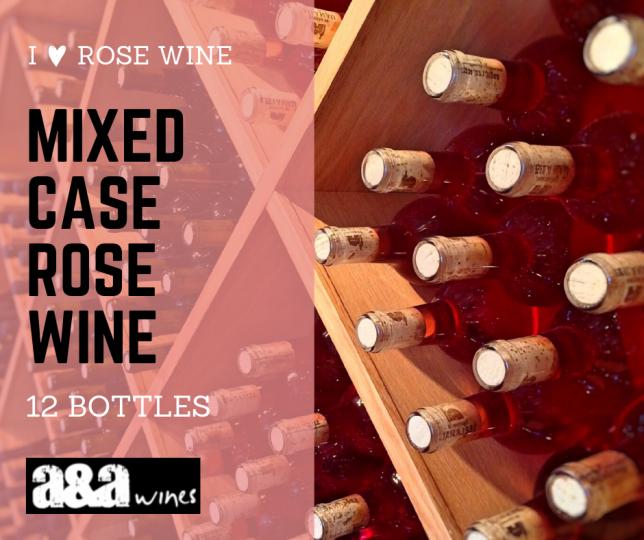 I Love Rosé Wines