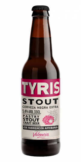 Tyris Craft Pastry Stout