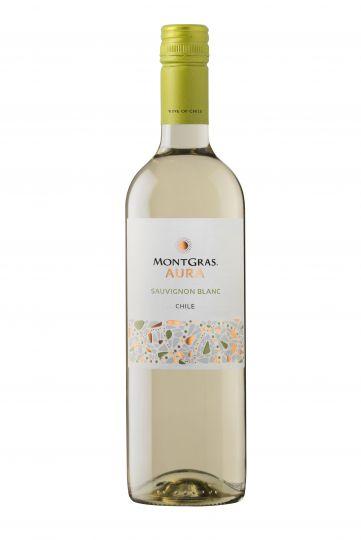 Montgras Aura Sauvignon Blanc