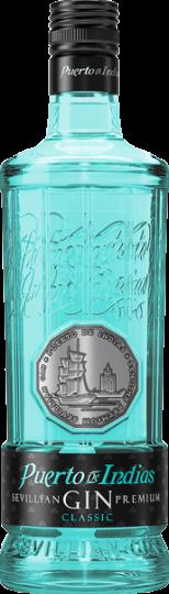 Puerto De Indias Classic Gin (Andelucia)