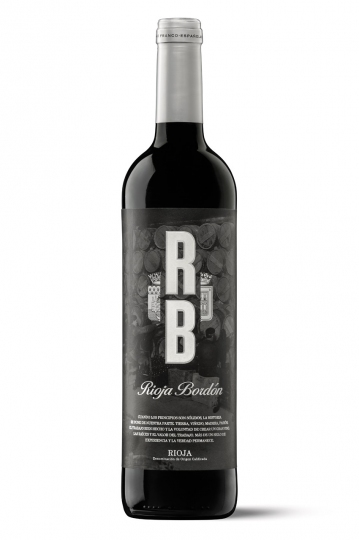 RB Rioja Bordon Seleccion Historica
