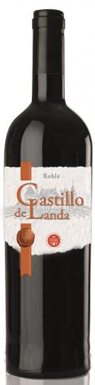 Castillo De Landa Tinto Roble