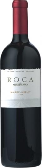 Alfredo Roca Roca Malbec/Merlot
