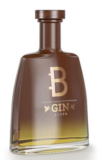 Acorn Gin Sabores, 50cl 37.5%