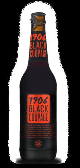Estrella Galicia Black Coupage 7.2% 24 x 330ml Case