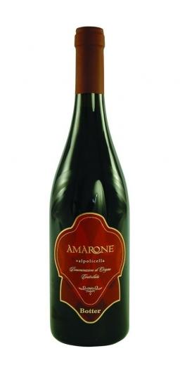 Amarone della Valpolicella, Botter