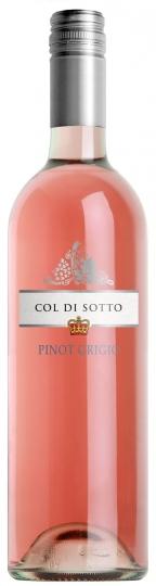 Pinot Grigio Rosato Col di Sotto