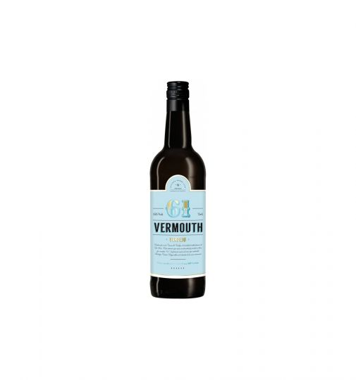 Vermouth 61 Verdejo 75cl 15% vol