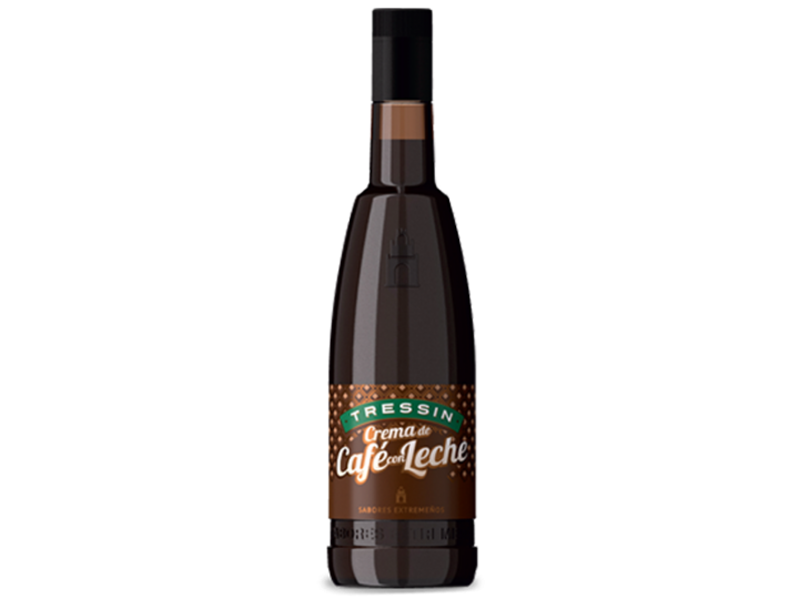 Crema De Café (Coffee Cream)Liqueur Sabores 15% 70cl