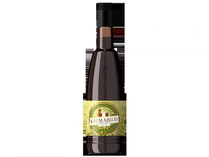 Crema De Orujo Liqueur Sabores 70cl 15%