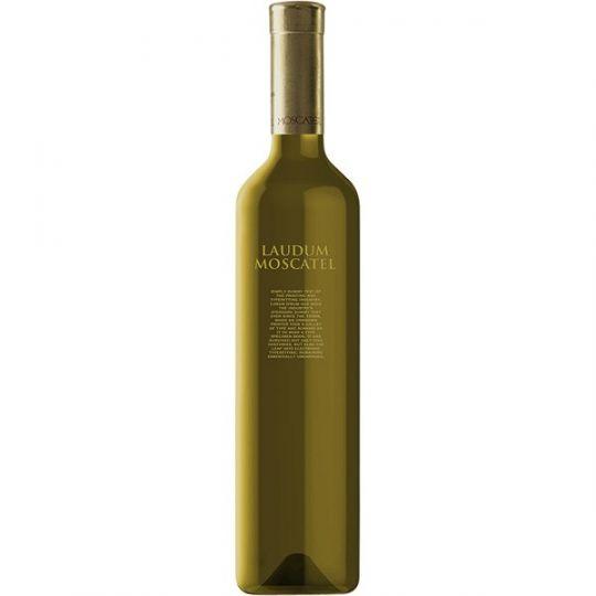 Laudum Organic Moscatel Sweet Dessert Wines 50cl