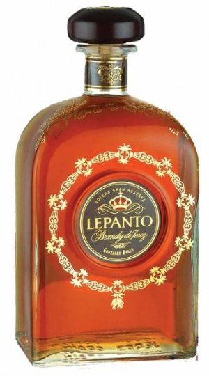Lepanto Brandy 70cl  36%alc. by vol.