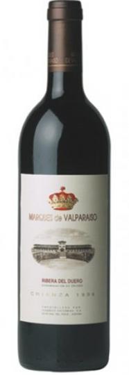 Marques de Valparaiso Reserva
