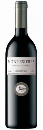 Montesierra Tempranillo/Cabernet