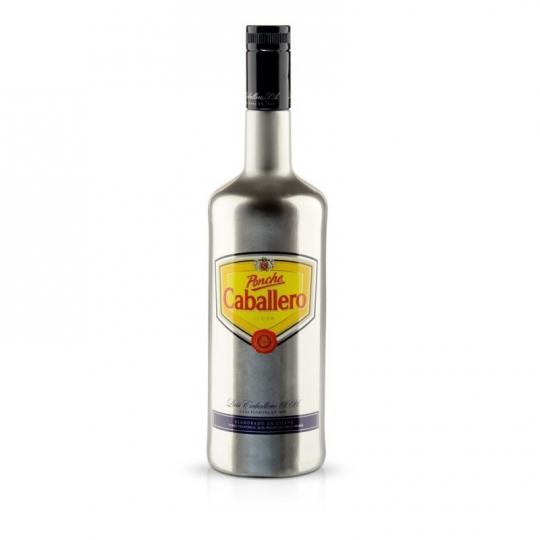 Ponche Caballero litre 27% alc.