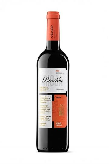 Rioja Bordon Tinto