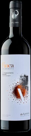 Finca Valdemoya Tempranillo/Cabernet Sauvignon