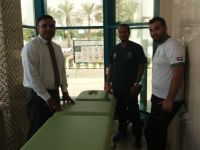 SEERS Medical (UAE Partnership)