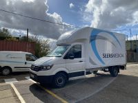 Expansion of Delivery Vehicle Fleet