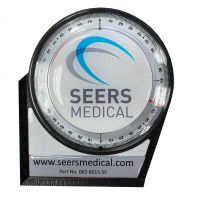 Angle Inclinometer for SEERS Tilt Table