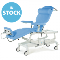 Sky Blue Electric Innovation Deluxe Dialysis (In Stock)