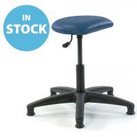 Dark Blue Proximity Stool (In Stock)