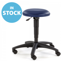 Refurbished Diabolo Orage Operators Stool (In Stock)