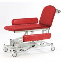 In Stock: Medicare Mobile Treatment 2 Section Couch