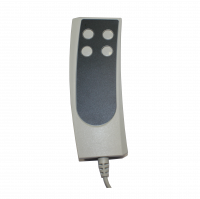 SEUD-C 4 Button Handset