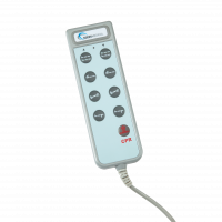 Ti-Motion 9 Button Handset with CPR