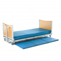 Signature Low Care Bed