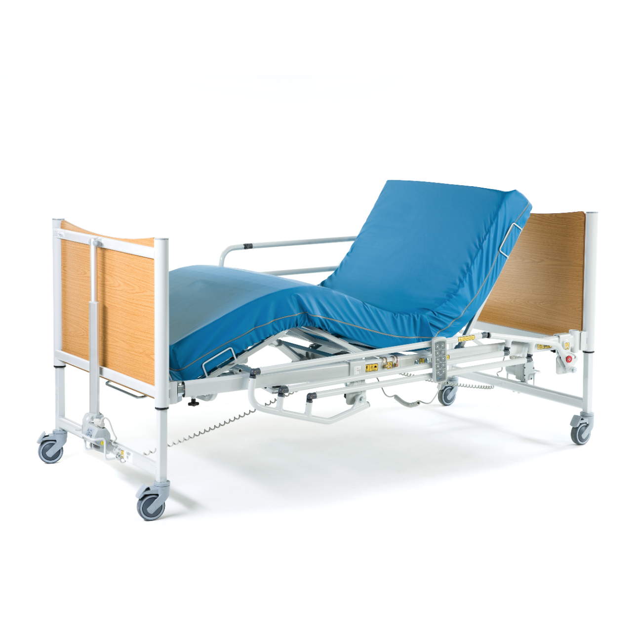 at hospital stock labour delivery medical modern photo room bed in