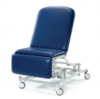 Medicare Bariatric Drop End Couch