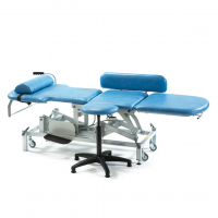 Medicare Echocardiography Couch
