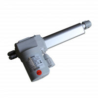 Ti-Motion 3500N Backrest Actuator