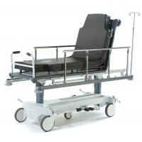 Patient Trolleys | SEERS Medical The UK's Leading Couch Manufacturer
